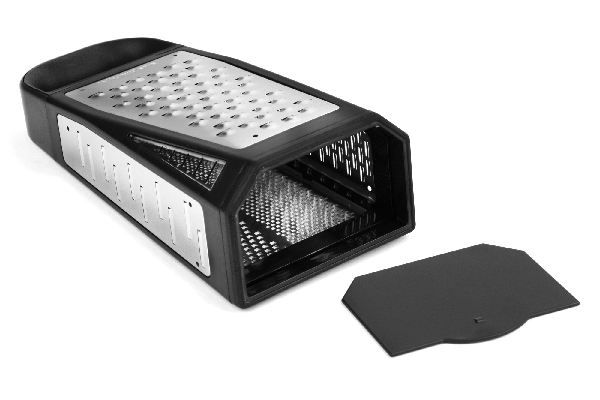 Microplane Elite Box Grater Cutlery And More