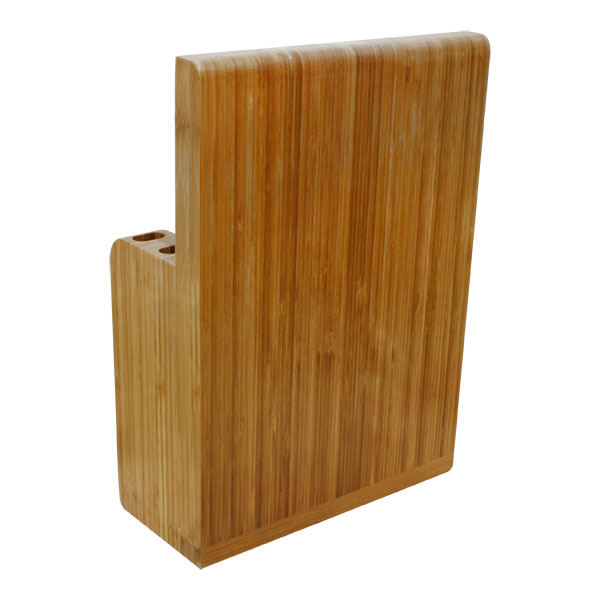 Zwilling J A Henckels Bamboo Upright Magnetic Knife Block