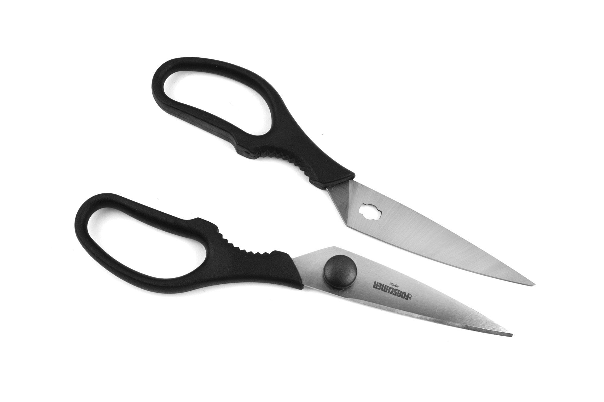Victorinox Fibrox Deluxe Knife Block Set 8 Piece