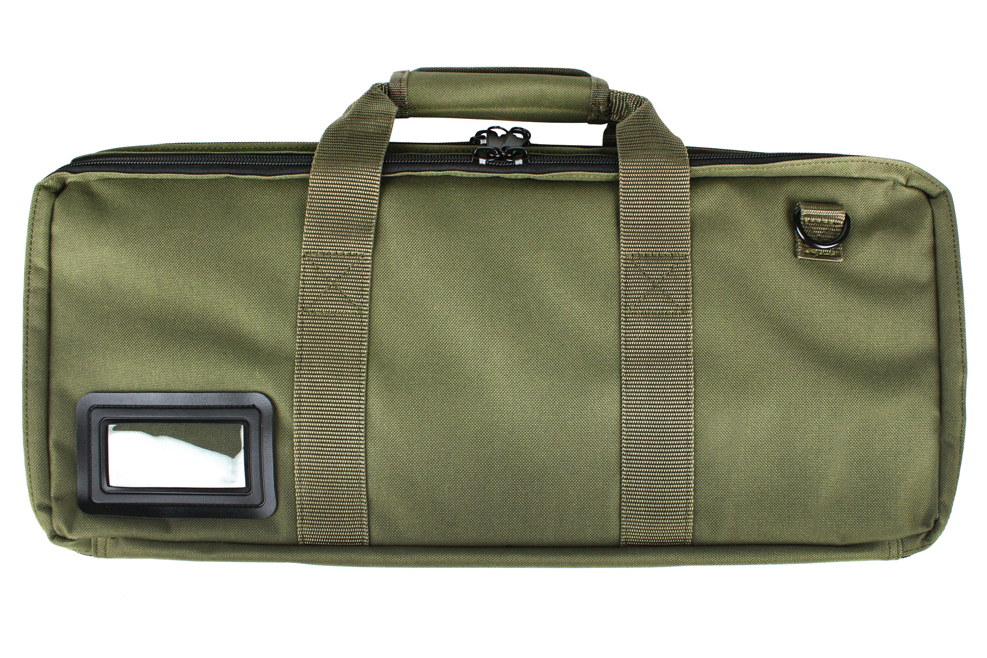 Ultimate Edge Evolution Deluxe Knife Bag 18 Pocket Olive