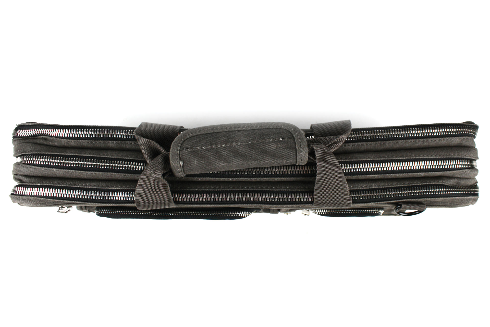 Ultimate Edge Evolution Deluxe Oil Waxed Canvas Knife Bag