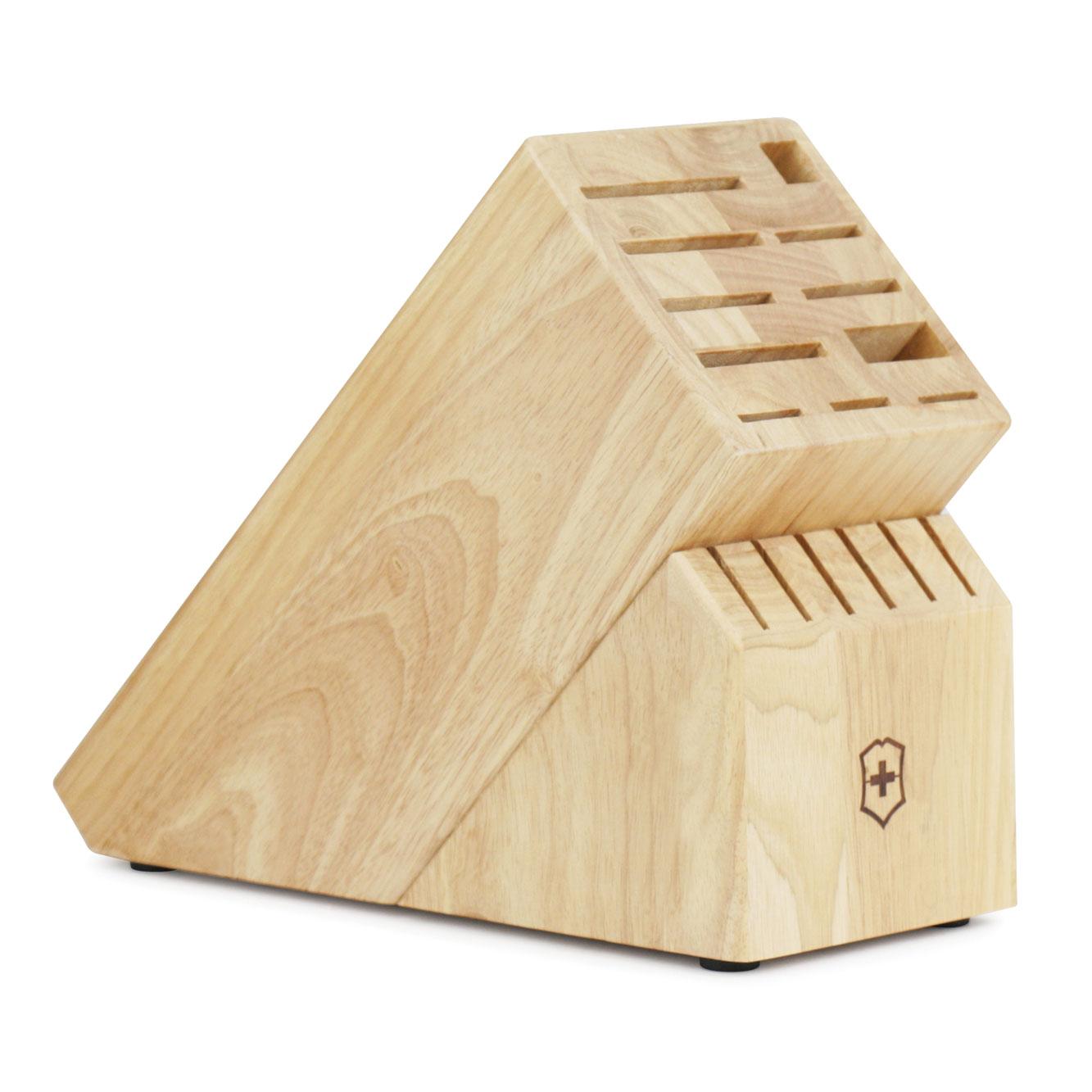 Victorinox Swiss Classic Knife Block Set 15 Piece