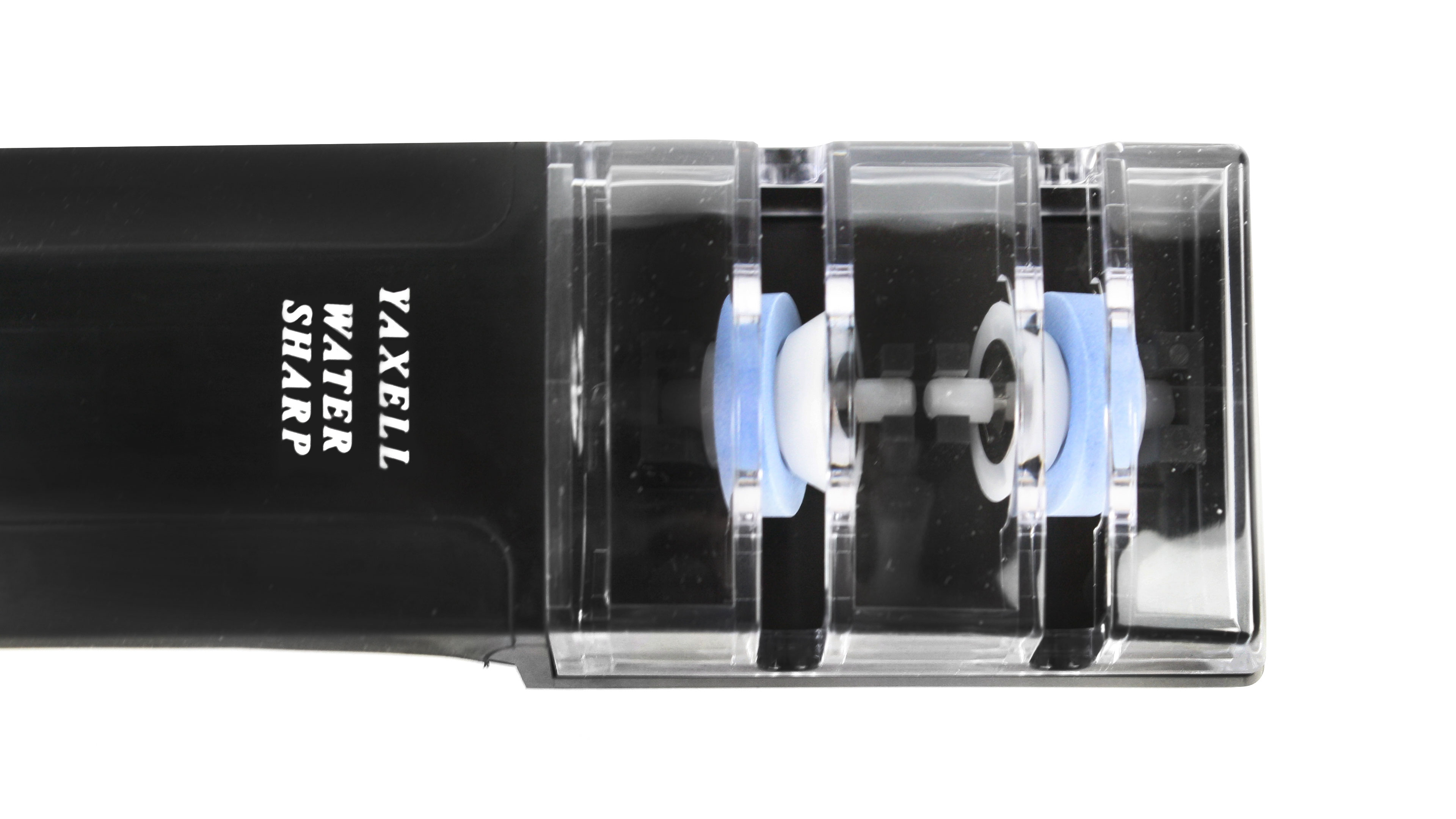 Yaxell Hand Held Water Stone Knife Sharpener Cutlery And