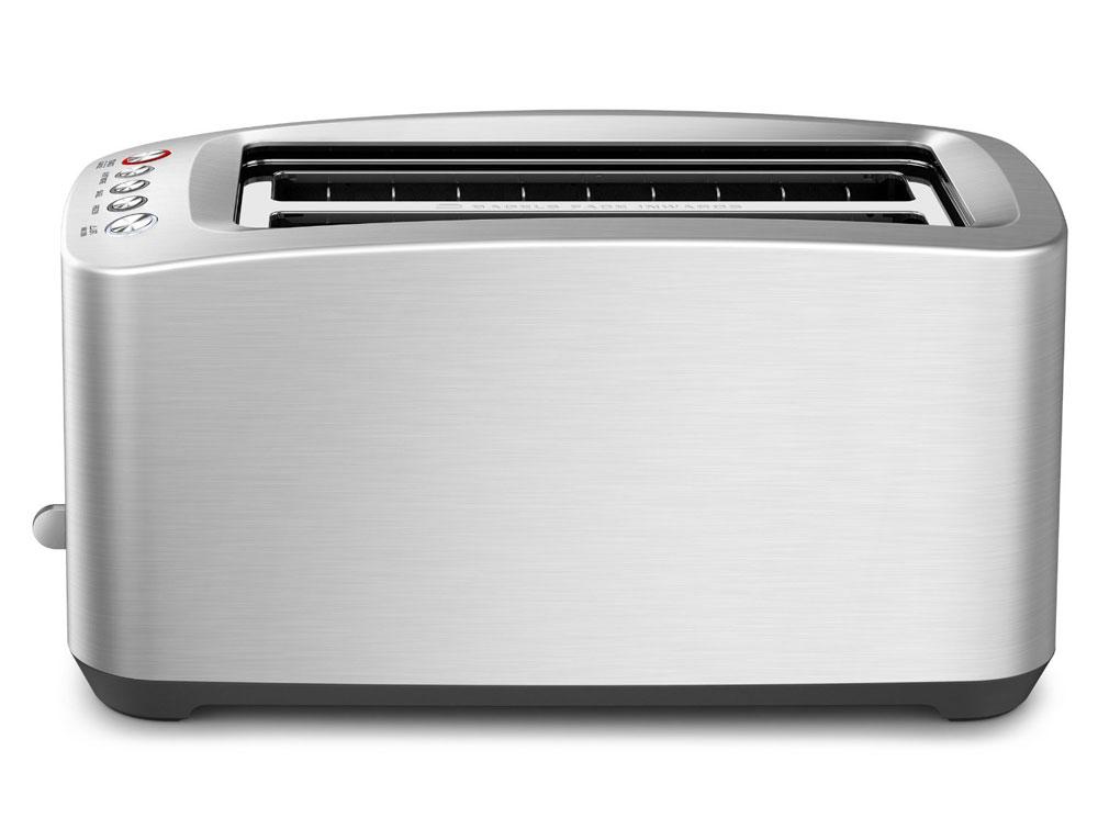 Kitchenaid 2 slice long slot toaster reviews