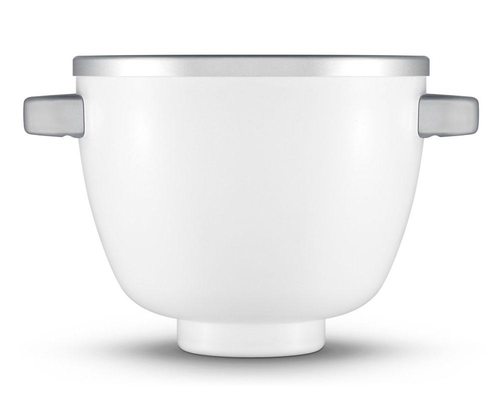 Breville Freeze Amp Mix Stand Mixer Bowl 2 Quart Cutlery