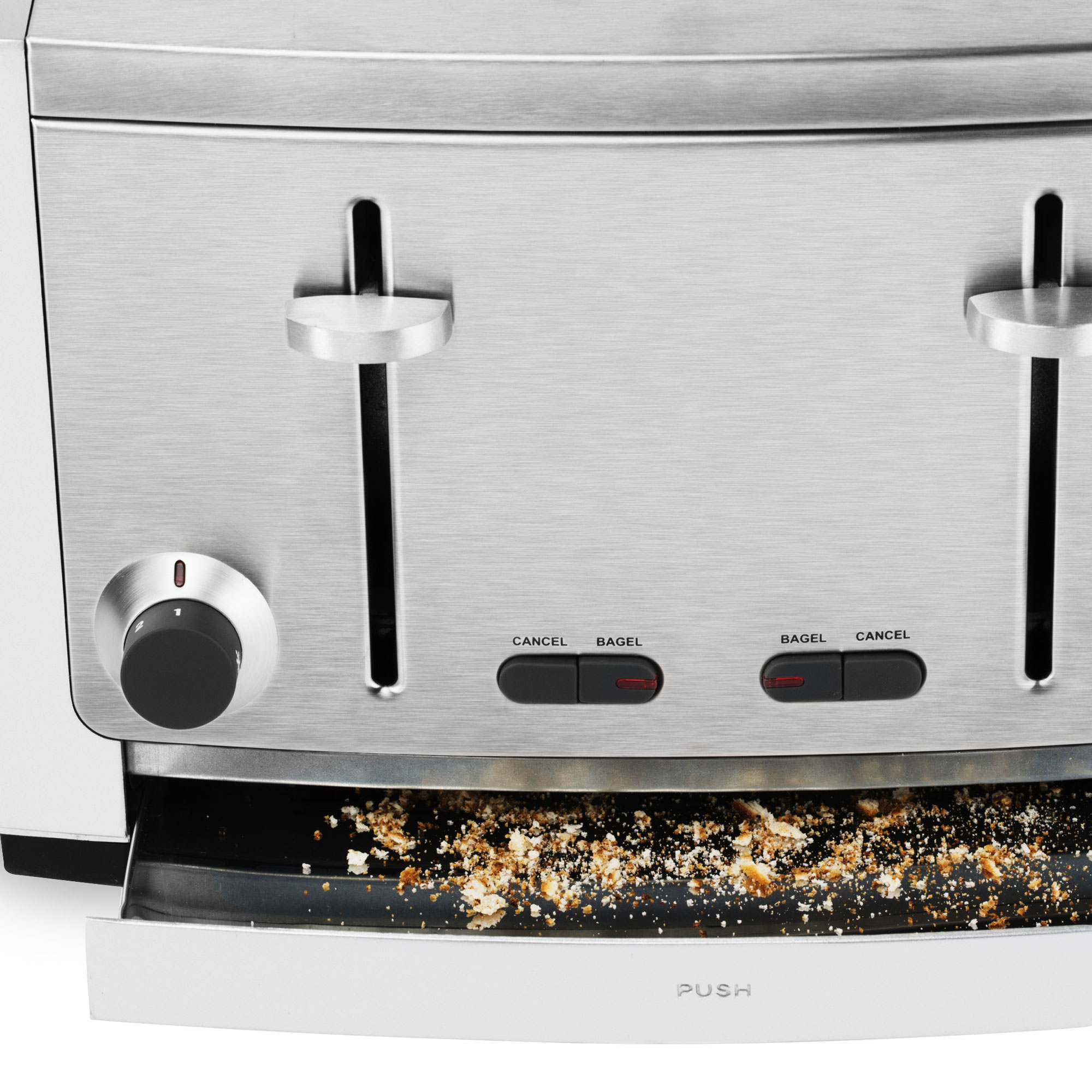 All Clad Stainless Steel Toaster On Sale Cutlery And More