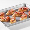 Nordicware Baker S Quarter Sheet Pan 13x9x1 Quot Cutlery