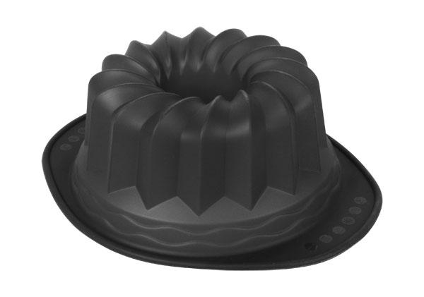 Mastrad Premium Silicone Bundt Pan Cutlery And More
