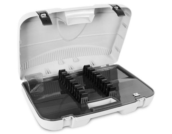Victorinox Fibrox Deluxe Knife Attache Case Set 7 Piece