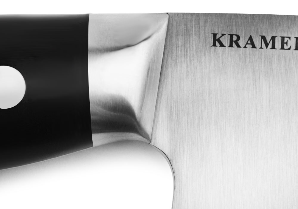 Kramer By Zwilling Fc61 Stainless Chef S Knife 6