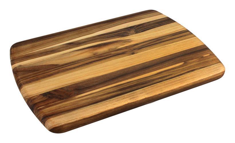 Madeira Teak Cutting Board Set Of 2 12 5x9 5 Quot Cutlery