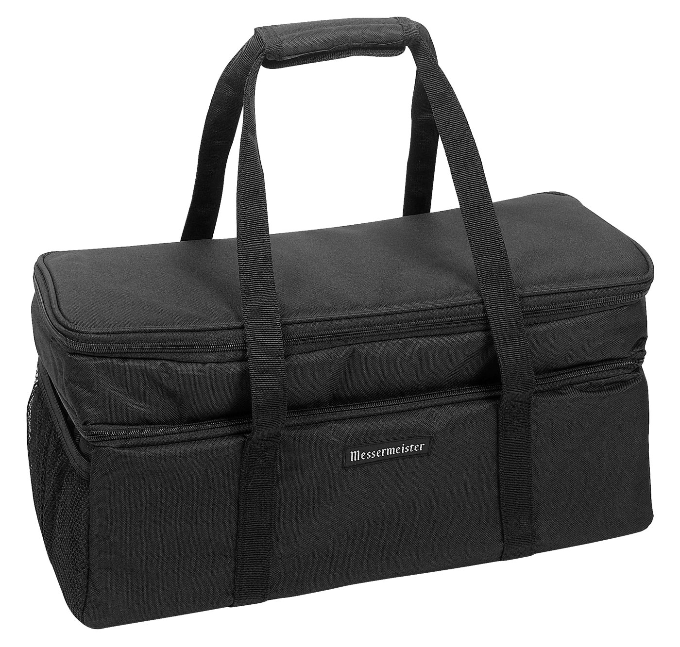 Messermeister Soft Sided Culinary Tool Box Cutlery And More