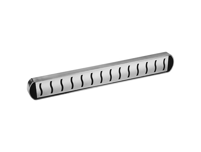 "MIU 15"" Stainless Steel Magnetic Knife Bar"