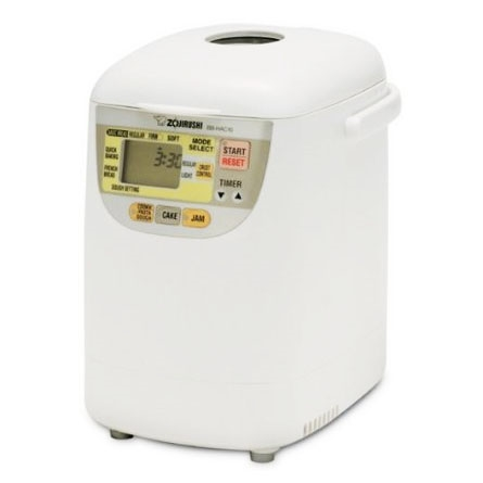 Zojirushi Mini Bread Machine - Zojirushi Mini Home Bakery ...