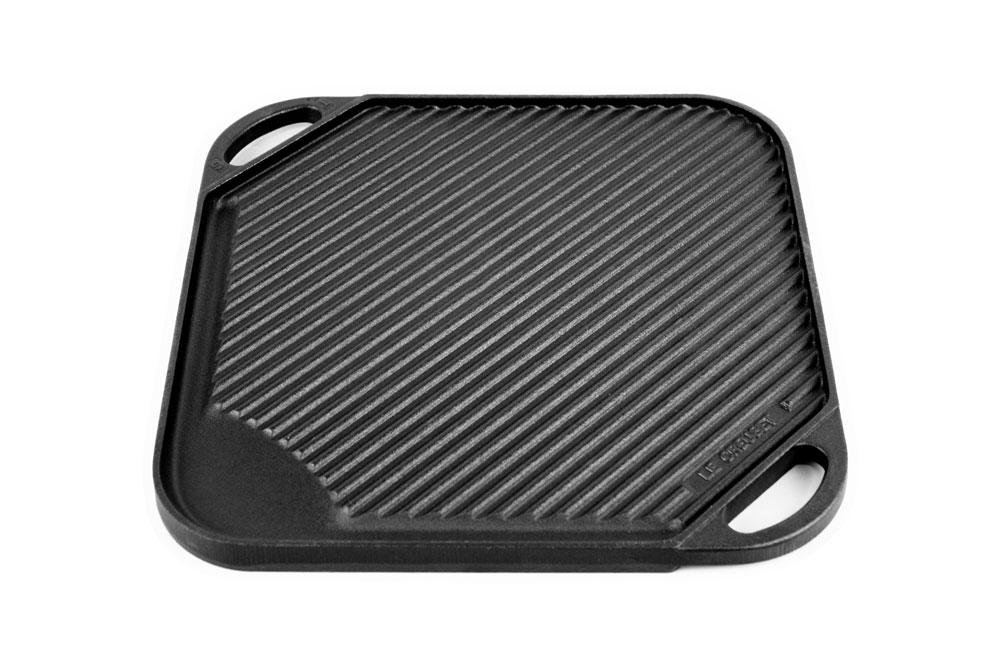 XL Double Reversible Grill