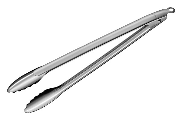 Rosle Stainless Steel Locking Squeeze Tongs 14 Quot Cutlery