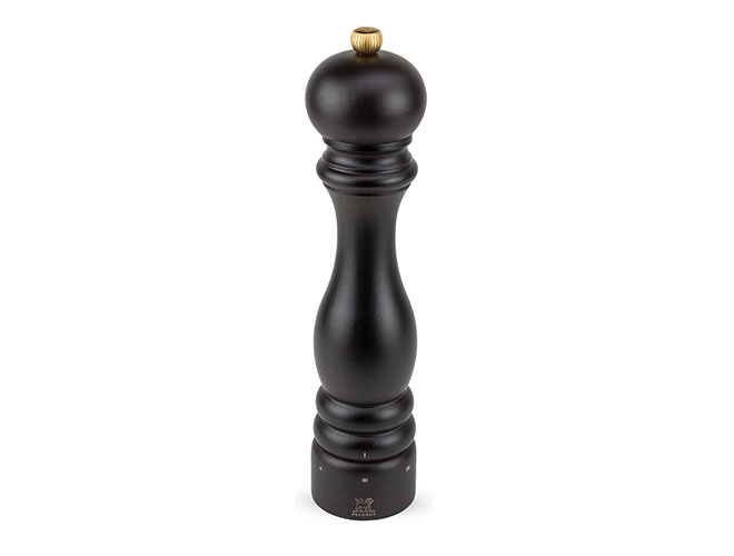 Peugeot Paris Chocolate 10.75-inch u'Select Pepper Mill