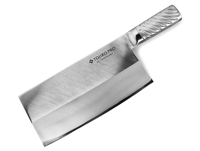 "Tojiro 8.75"" Pro Chinese Chef's Knife/Vegetable Cleaver"
