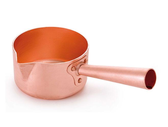 Mauviel Copper Sugar Pans