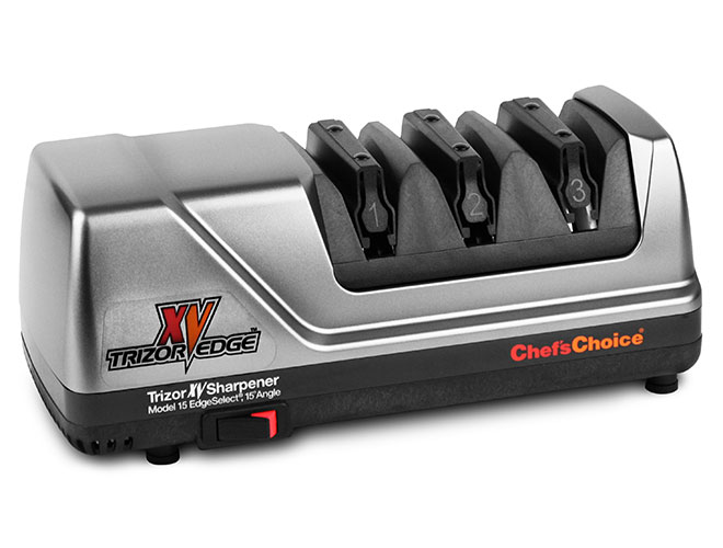 Chef's Choice Model 15XV Electric Knife Sharpeners