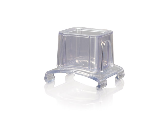 Microplane Slider Attachment for Gourmet & Professional Series Graters