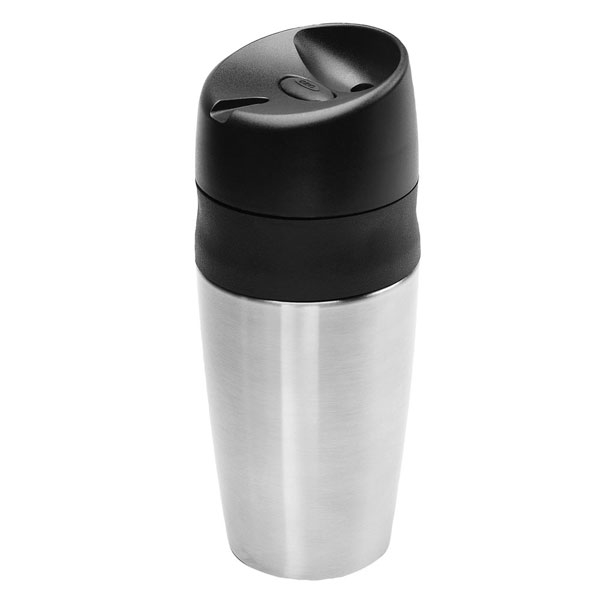 Oxo Good Grips Stainless Steel Liquiseal Travel Mug 14oz