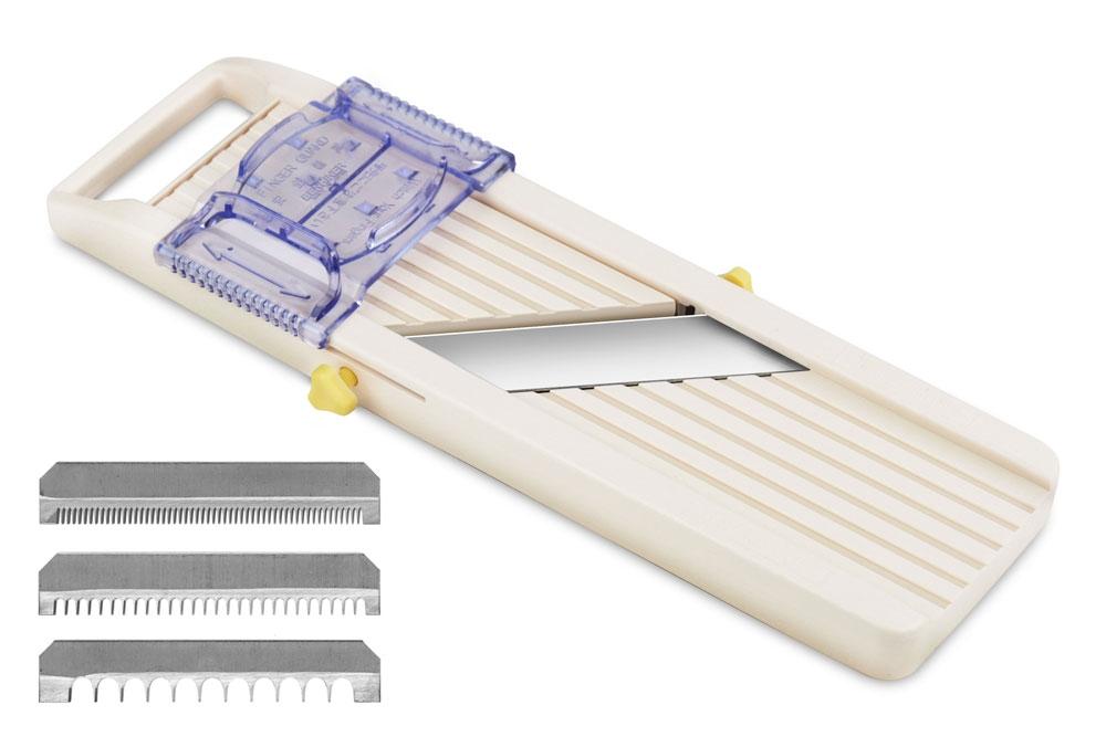 Benriner Asian Mandoline Slicer