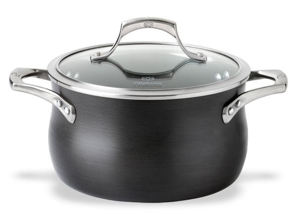 Calphalon Unison 4-quart Slide Nonstick Soup Pot