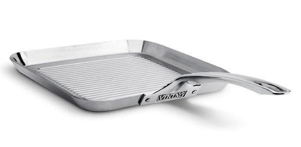Viking Grill Pan Viking Professional Stainless Steel
