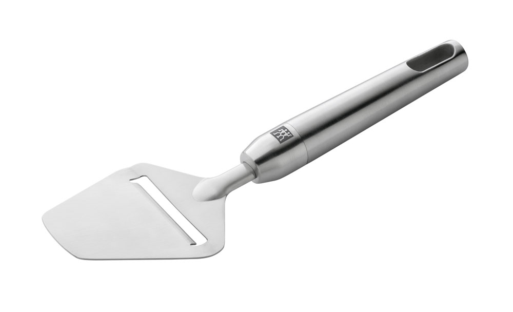 """Zwilling J.A. Henckels 11"""" Stainless Steel Cheese Slicer"""