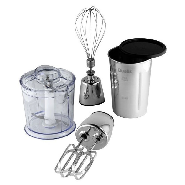 Dualit Immersion/Hand Blender Accessory Kit | Cutlery and More