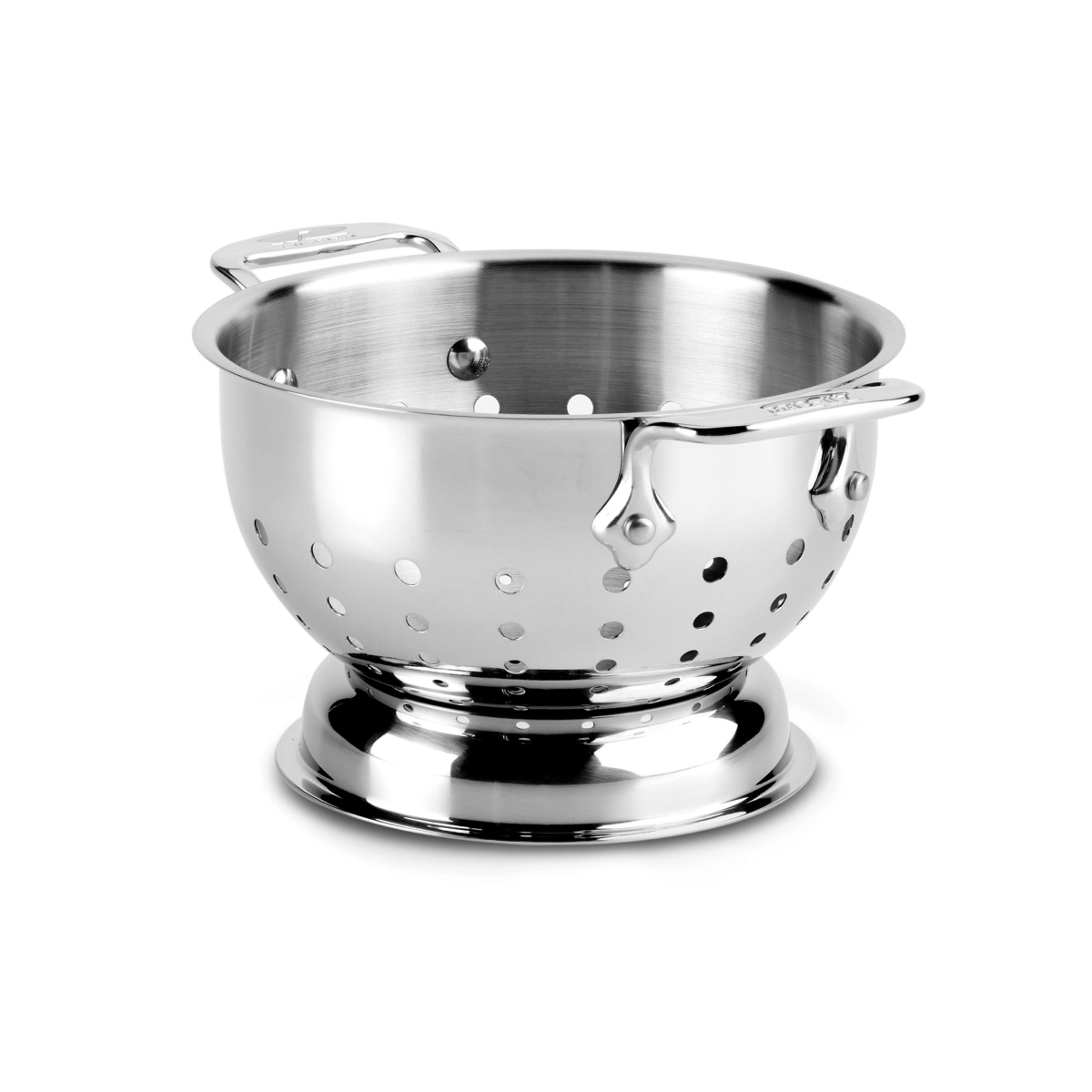All-Clad 1.5-quart Stainless Steel Colander