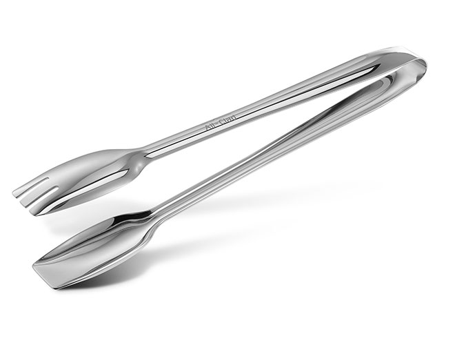 """All-Clad 9.5"""" Cook Serve Tongs"""