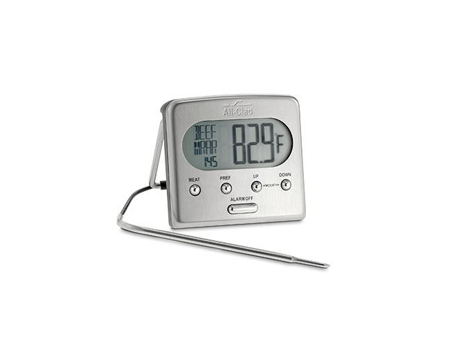 All-Clad Digital Probe Thermometer