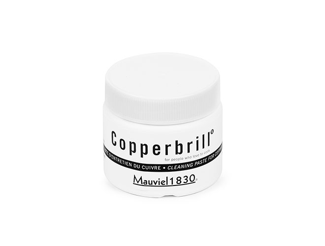 Mauviel 5oz Copperbrill Copper Cleaner