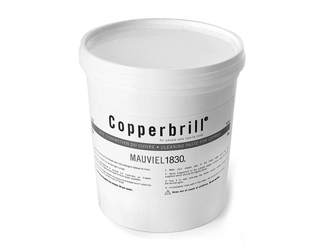 Mauviel 33.8oz Copperbrill Copper Cleaner