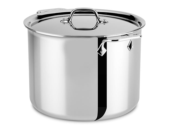 All-Clad Stainless Stock Pots