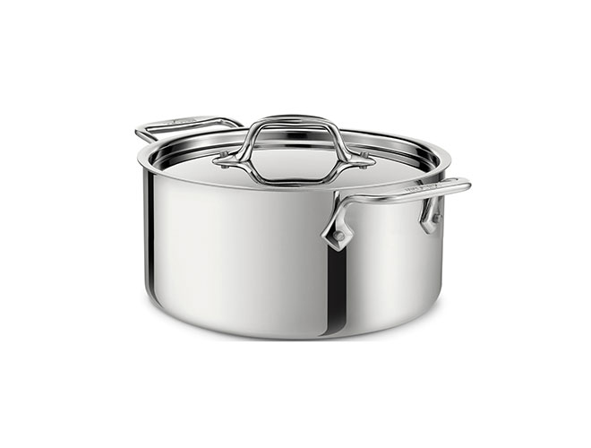 All-Clad d3 Stainless 3-quart Casserole