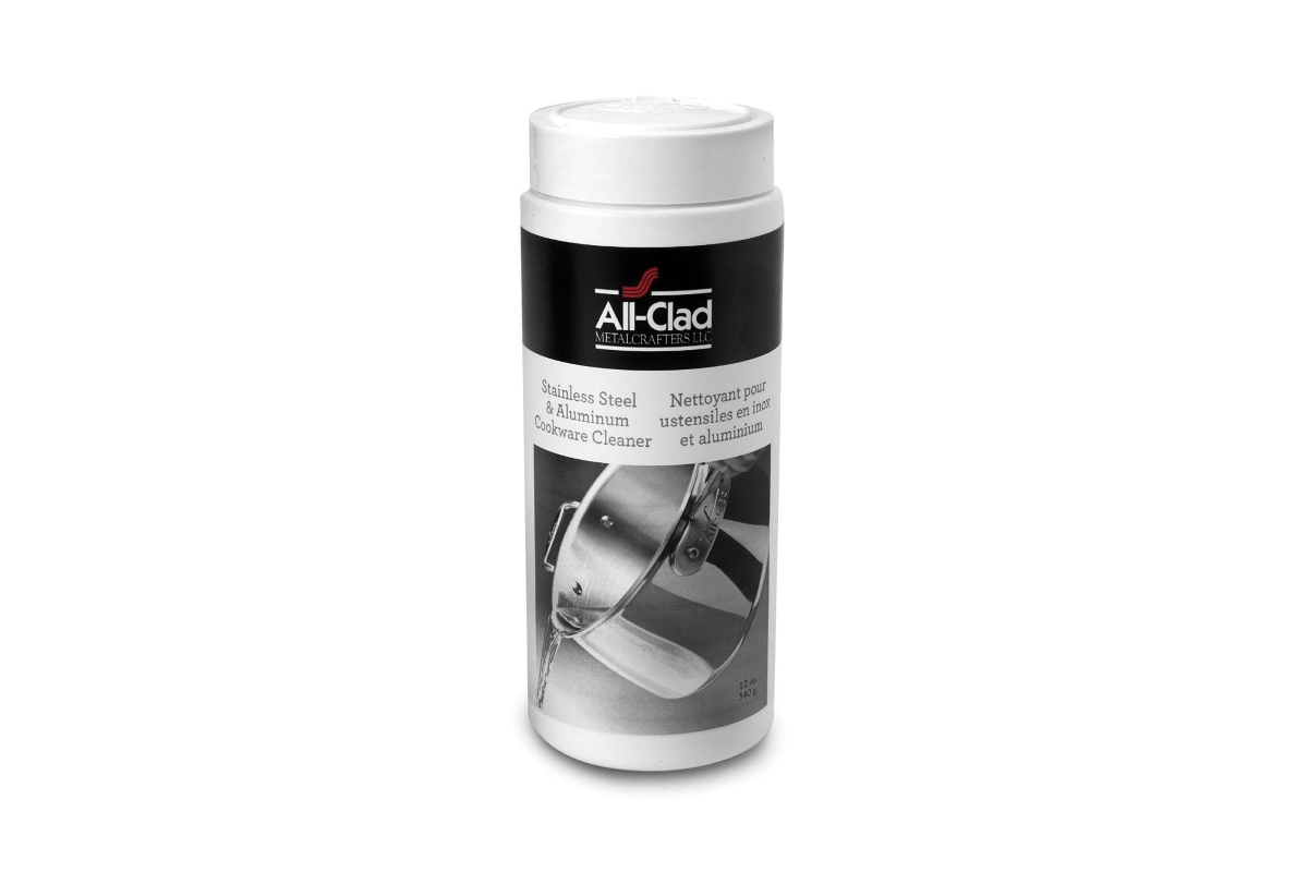 All-Clad 12oz Cookware Cleaner