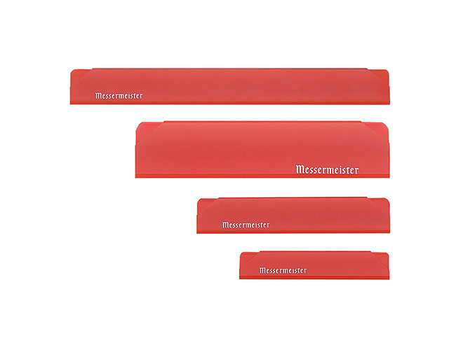 Messermeister 4-piece Edge Guard Sets