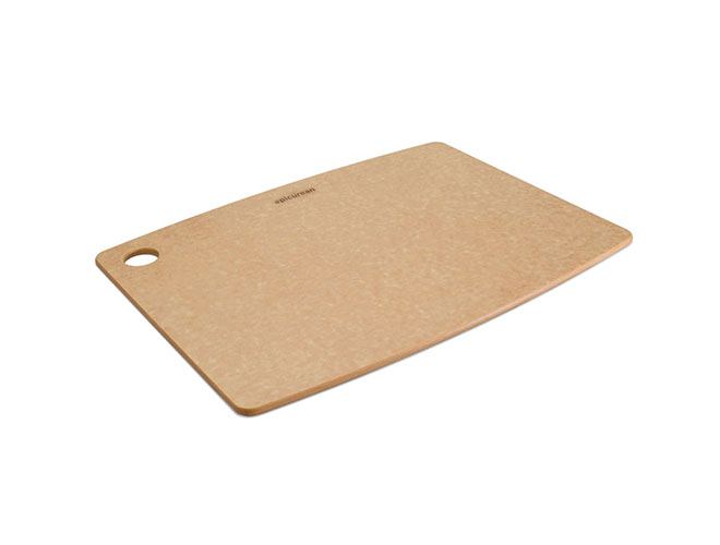 Epicurean Kitchen Series Natural Cutting Board, 15x11""