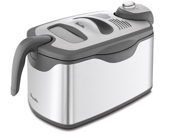 Shop The Breville Deep Fryer Free Shipping Cutlery And