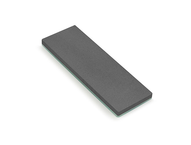 "Kramer by Zwilling 8.25x2.75x0.25"" 1000 Grit Glass Water Stone"