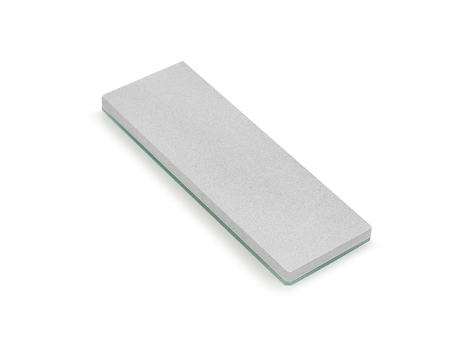 "Kramer by Zwilling 8.25x2.75x0.25"" 5000 Grit Glass Water Stone"