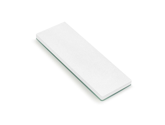 "Kramer by Zwilling 8.25x2.75x0.25"" 10000 Grit Glass Water Stone"