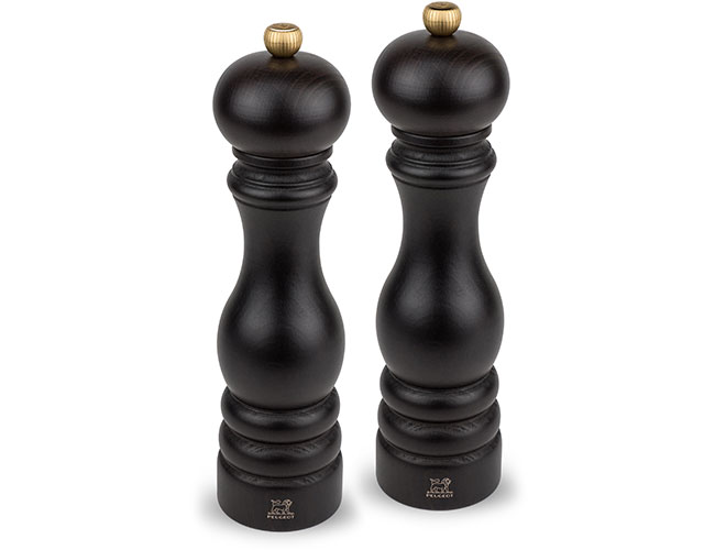 Peugeot Paris 8.75-inch Salt & Pepper Mill Sets