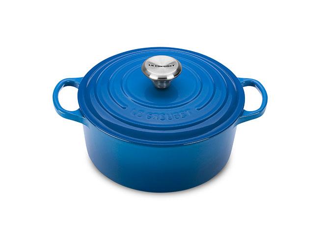 Le Creuset Signature Cast Iron 2-quart Round Dutch Ovens