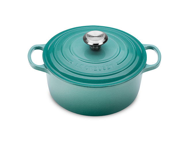 Le Creuset Signature Cast Iron 3.5-quart Round Dutch Ovens