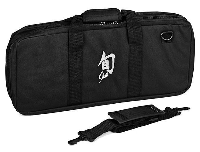 Shun 20 Pocket Knife Case