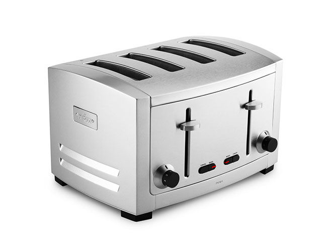 All-Clad Stainless Steel Toasters